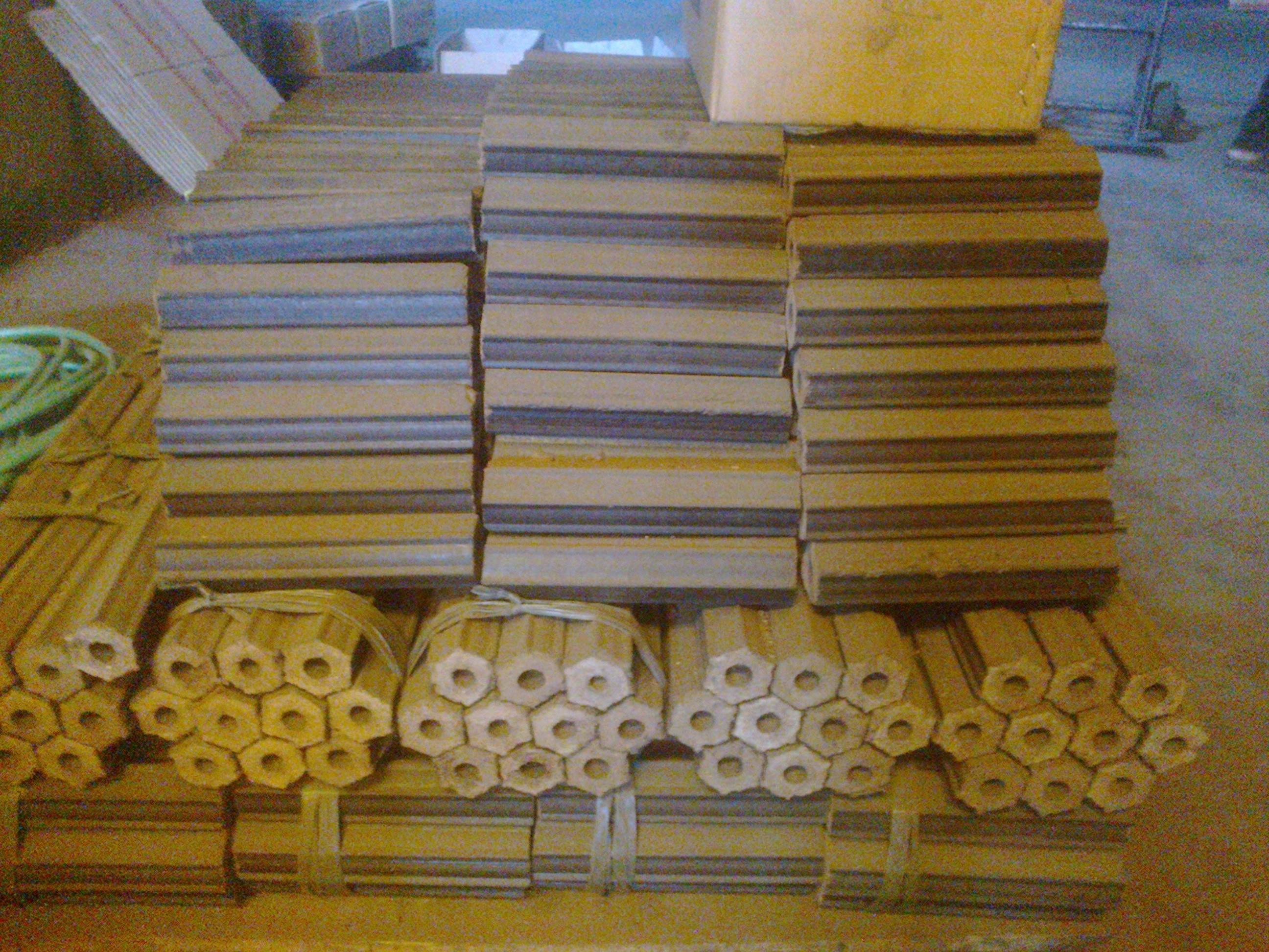 Jual briket arang kayu heksagonal Harga Murah Surabaya ...