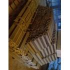 briket arang kayu heksagonal 1