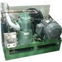 Freezer Engine Unit