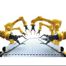 Lengan Robotic