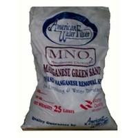 Jual Manganese Greensand