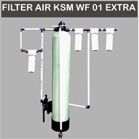 Pack Water Filters Wf 01 Extra