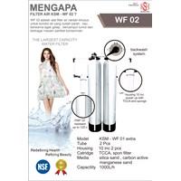 Filter Air Wf 02