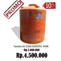 Tandon Air 5300 Liter