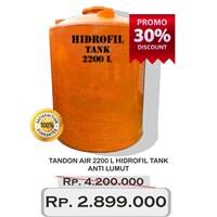 Tandon Air 2200 Hidrofil Tank