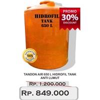 Tandon Air 650 Hidrofil Tank
