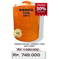 Tandon Air 550 Hidrofil Tank