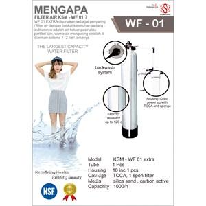 Paket Filter  Air  Wf 01