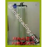 Paket Filter  Air Wf01a 1