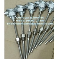 THERMOCOUPLE sensor panas 1