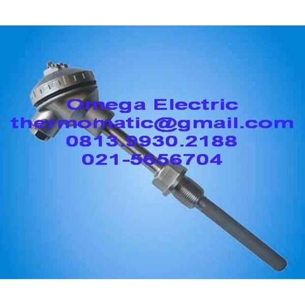 Sensor Panas thermocouple