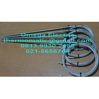 Jual Agen Thermocouple Indonesia