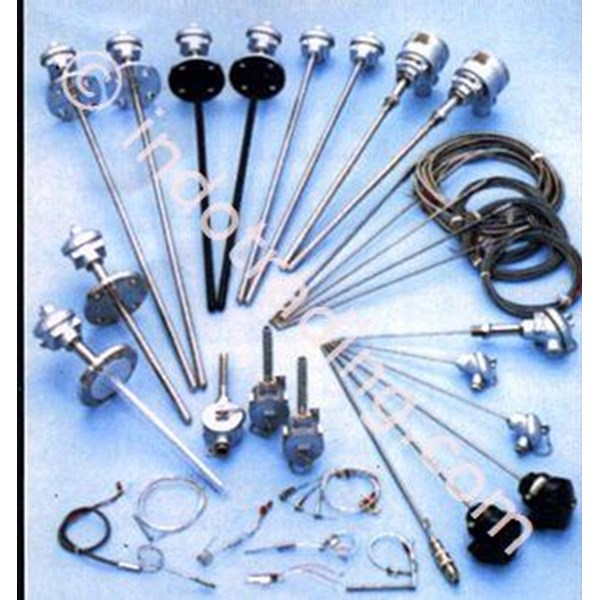 Thermocouple Bermacam Type
