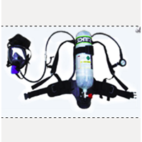 Self Contained Breathing Apparatus Hypro