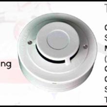 Conventional Smoke Detector Yc102c