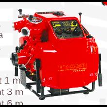 Portable Fire Pump Tohatsu Vc82ase