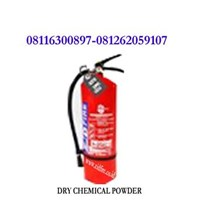 Chemical Powder 6 kg 1