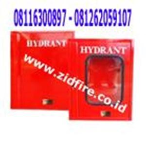 Hydrant Box Type A 1