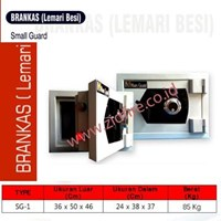 Jual Brankas Small Guard