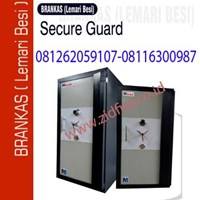 Brankas Secure Guard 1