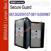 Brankas Secure Guard