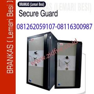 Brankas Secure Guard
