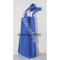 Tas Spunbond Model Kotak 1