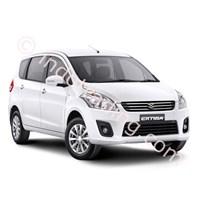 Jual Mobil Suzuki Ertiga Pearl White 2