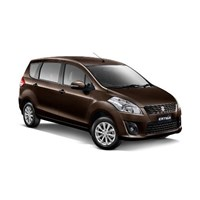 Mobil Suzuki Ertiga Dusky Brown Metalic 1