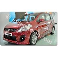 Jual Mobil Suzuki Ertiga Radiant Red Pearl 2