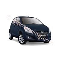 Jual Mobil Suzuki New Splash Black 2