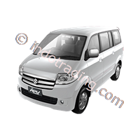 Jual Mobil Suzuki Apv Arena Gl 2