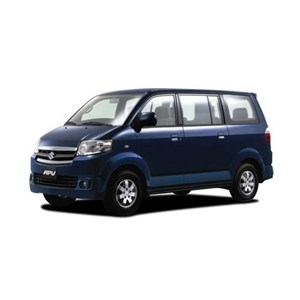 Mobil Suzuki Apv Arena Gl