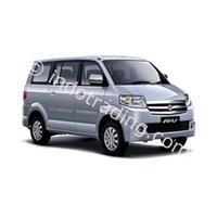Jual Mobil Suzuki Apv Arena Gx 2