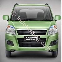 Jual Mobil Karimun Wagon R Splash Green 2