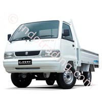 Jual Mobil Carry Pick Up 2