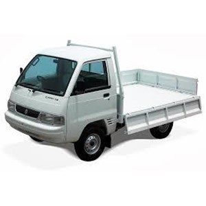 Mobil Carry Pick Up