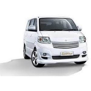 Mobil Suzuki Apv Luxury