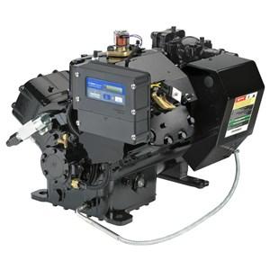 Kompresor AC Copeland Semi Hermetic