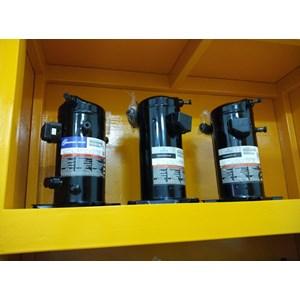 Compressor Ac Copeland ZR22
