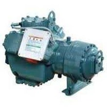 Ac compressor Semi Hermatic 5f