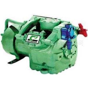 kompresor Ac Semi Hermetic Carrier