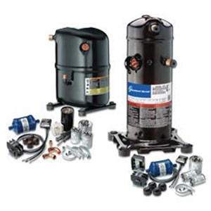 compressor Ac Copeland Scroll ZR 36