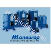 Distributor Compressor Ac Maneurop MT144 3