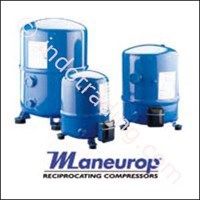 Compressor Ac Maneurop MT144 1