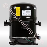 Compressor Ac Bristol H23  1