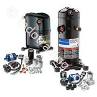 Jual Compressor Ac Copeland Qr85 2