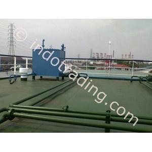 Waterproofing Coating By CV. Karang Agung