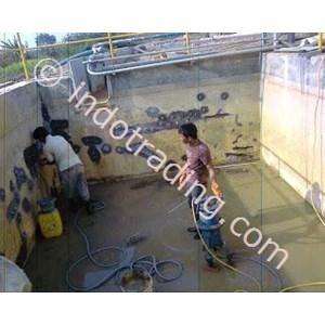 Injeksi Beton By CV. Karang Agung