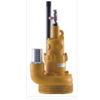 Pompa Kimia Pneumatic Submersible SP10-SP25 1